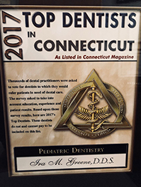 Top Dentist - Pediatric Dentist in Avon, CT